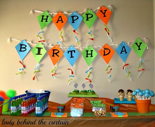 Best ideas about kite party on pinterest flying