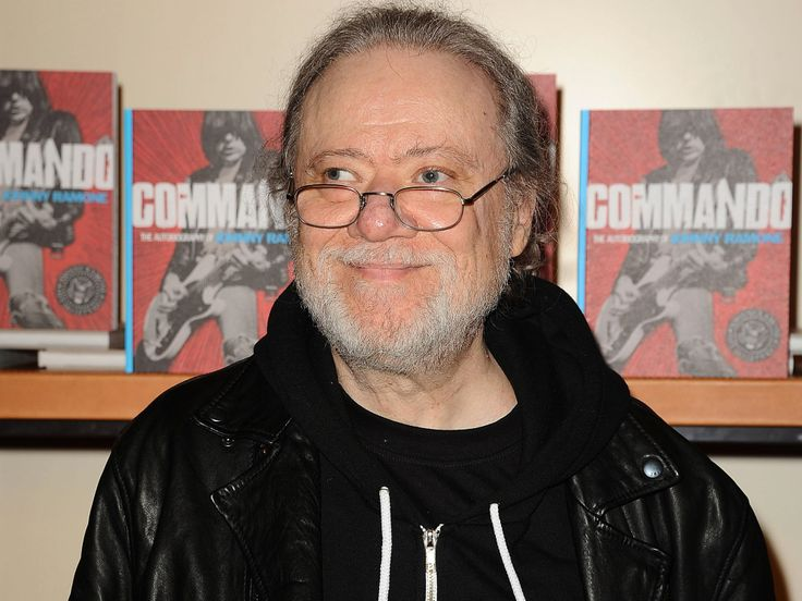 Tommy Ramone, Founding Member of Influential Punk Band, Dies at 62  January 29, 1952 - July 11, 2014