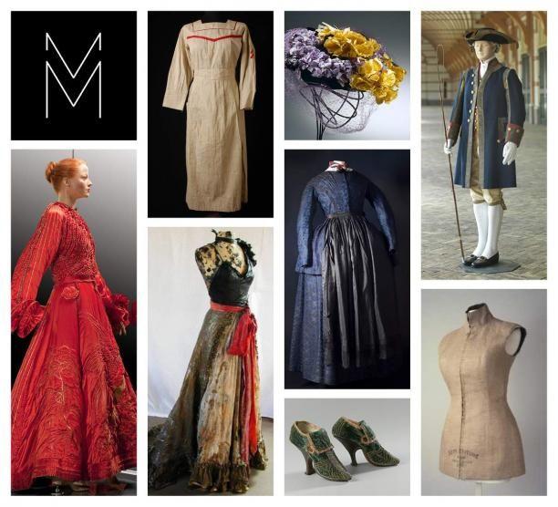 Op de website modemuze.nl kunnen liefhebbers en specialisten informatie vinden over mode en kostuums. Over de eigentijdse vervuilende...