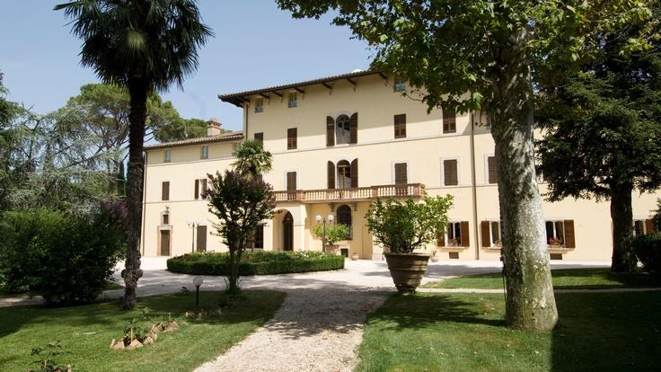Alla Posta dei Donini, Umbria
