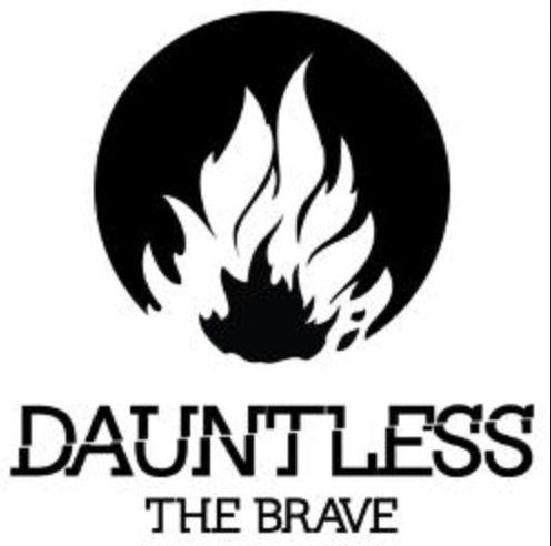 Dauntless the brave