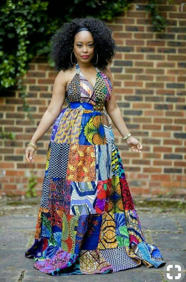 Cette robe patchwork a une combinaison unique, belle et tissu coloré imprime. Si vous n'aimez pas ce style très, nous envoyer n'importe quel style de votre choix et nous elle coud pour vous avec ce combiné imprimés.  NOTE à l'acheteur: Nous voulons que cette robe pour vous