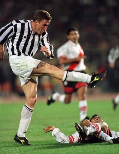 Alen Boksic, Juventus 1997
