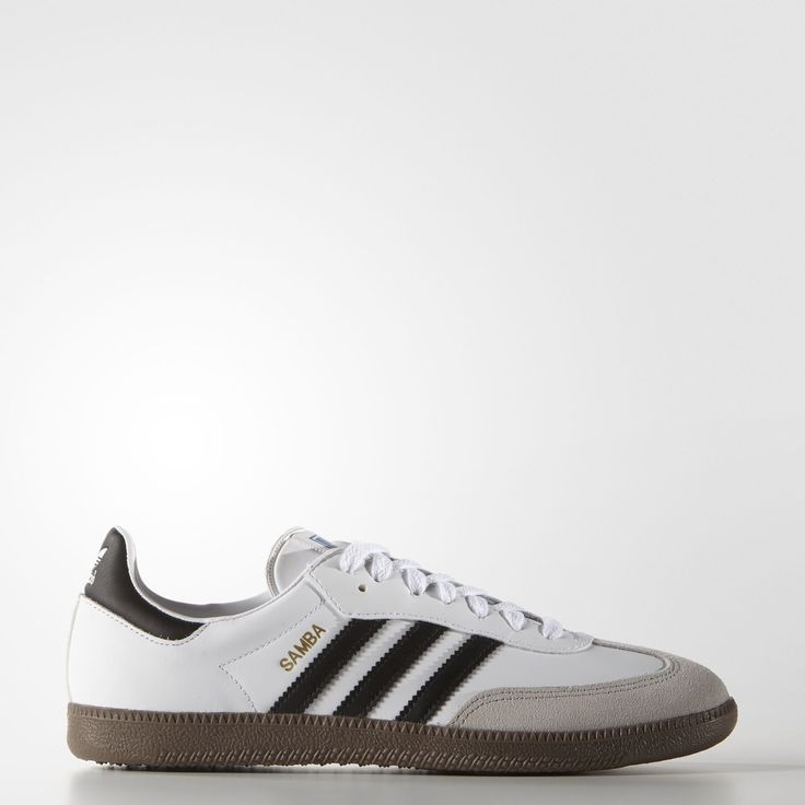 adidas Samba Shoes - Mens Shoes