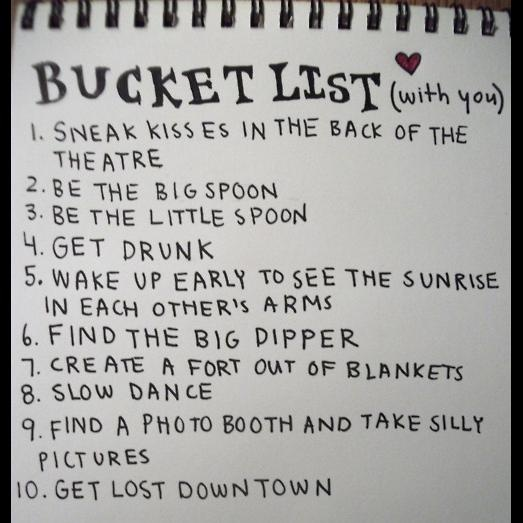 a lover's bucketlist <3Buckets Lists, Facts, Gift Ideas, Wedding Day, Lovers Buckets, Lovers Bucketlist, Bucket Lists, Well Reveal