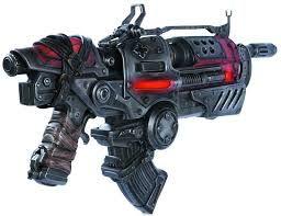 Resultado de imagen para figura theron sentinel gears of war 3 precio