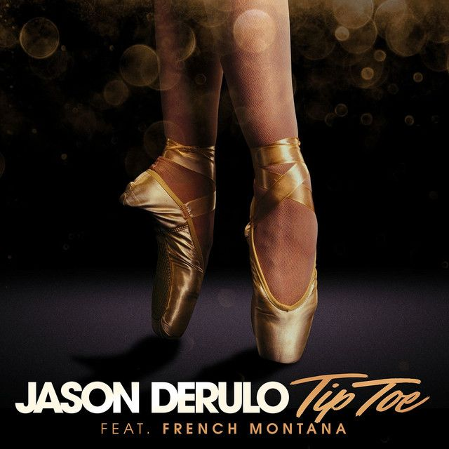 Saved on Spotify: Tip Toe (feat. French Montana) by Jason Derulo French Montana