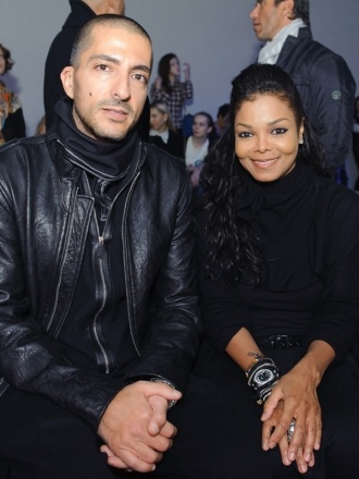 Janet Jackson Is Now Engaged to Billionaire Boyfriend