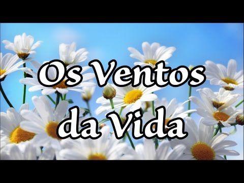 MENSAGEM - O TEMPO É COMO UM RIO - LINDA MENSAGEM DE REFLEXÃO - Vídeo para WhatsApp - YouTube