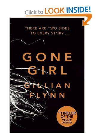 Gone Girl: Amazon.co.uk: Gillian Flynn: Books