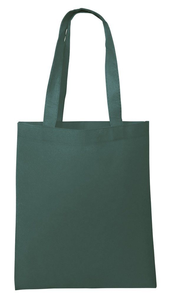 Non-Woven Promotional Budget Friendly Wholesale Tote Bags