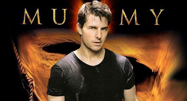 Μήπως η Μούμια της Universal γίνει ταινία δράσης, τώρα με τον Tom Cruise στο cast; - Horrorant