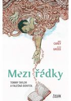 Beletrie - Comics   bux.cz