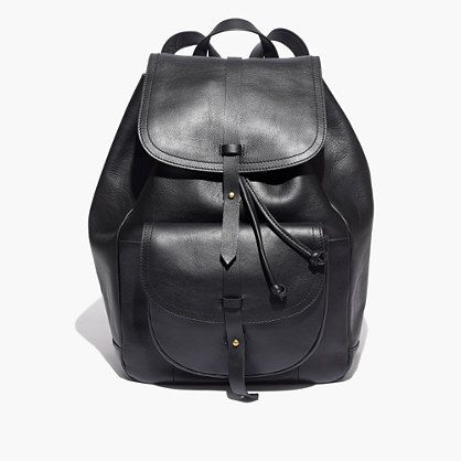 Madewell - The Transport Rucksack