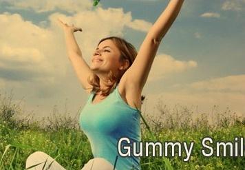 Gummy Smile?