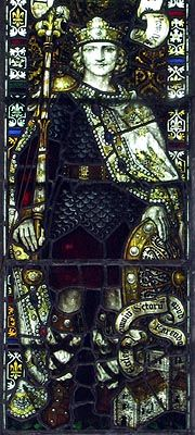 Name:King Edward The Elder Born:c.871 Parents:Alfred the Great and Ealswith of Mercia Relation to Elizabeth II:31st great-grandfather House of:Wessex Crowned:June 8, 900 at Kingston-upon-Thames, aged c.29 Married:(1) Ecgywn (2) Elfleda and (3) Edgiva. Children:5 sons and 11 daughters Died:July 17, 924 at Farndon-on-Dee Buried at:Winchester Succeeded by:his son Aethelstan King of the West Saxons. He succeeded his father Alfred the  Read more