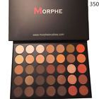 ◕♪ NEW 35 COLOR MORPHE BRUSHES #350 #35O EYESHADOW PALETTE SHADOW #NATURE GL... Best http://ebay.to/2gfSdQR