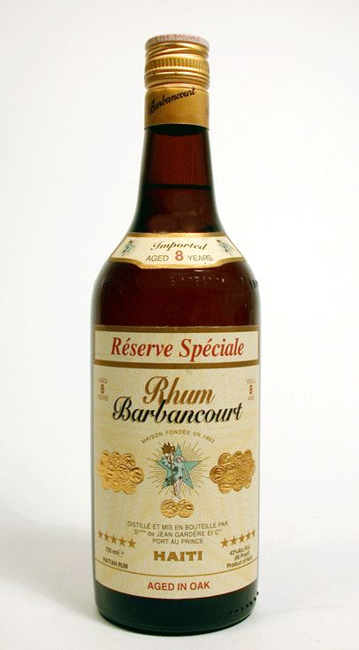 best rums to drink straight