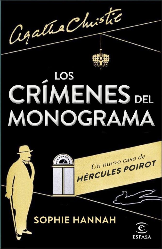 Londres, 1929, Hércules Poirot está cenando en el café Pleasant cuando una mujer irrumpe en el local y le confía que alguien está a punto de matarla. Novela escrita por Sophie Hannah  con el beneplácito de los herederos de Agatha Christie.