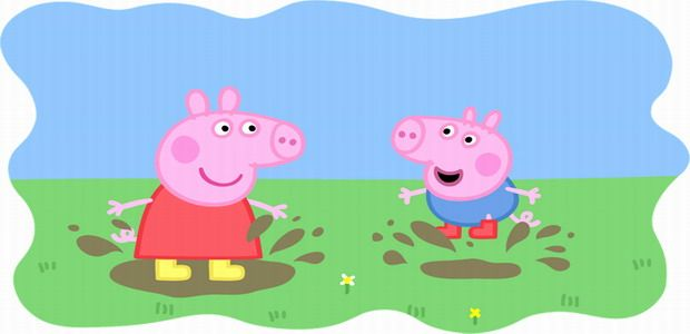 It's time for the ultimate Peppa Pig Party! Join Peppa Pig and his friend for a very muddy party with our adorable designed Peppa Pig Birthday FREE Prinatbles.
