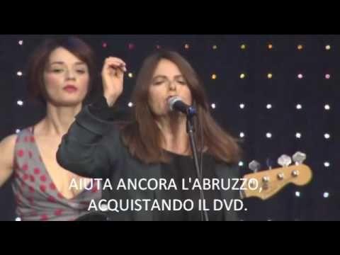 ▶ Nada, Carmen Consoli, Paola Turci, Marina Rei - Ma che freddo fa. - YouTube