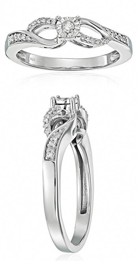 Awesome Unique Wedding Anniversary Ring Ideas Inspiration For