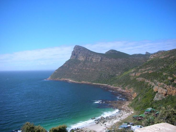 Table Mountain National Park is a national park in Cape Town, South Africa.