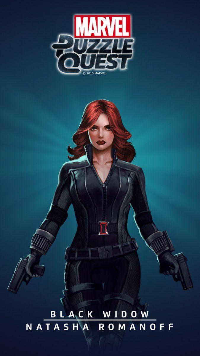 Black Widow                                                                                                                                                                                 Más