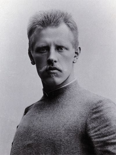 Fridtjof Nansen Explored the Arctic and the Antarctic Helped found modern neurology Created the first refugee passport, saving hundreds of thousands of lives Was one of the key people making Norway an independent nation from Sweden Earned a Nobel Peace Prize And sported the finest mustache in Norway and, probably, the world I have a hard time believing that one person can be a scientist, explorer, and international diplomat and have an entire lifetime of success in each field, but he…