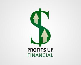 profits up