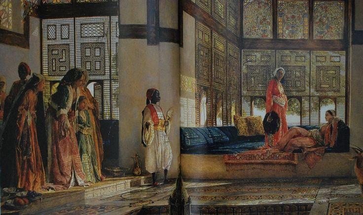 Osmanlı ResimleriJohn Frederick Lewis
