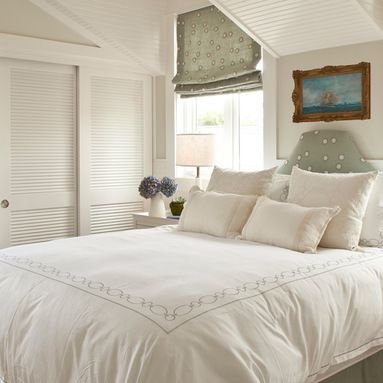 Beach Style Bedroom Design Ideas, Pictures, Remodel and Decor