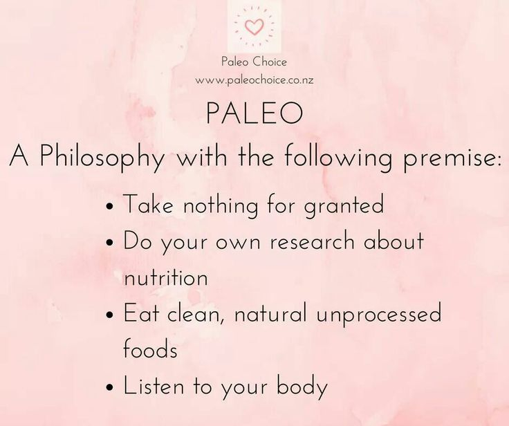 A #healthydiet can make a world of difference to your life! #paleochoice