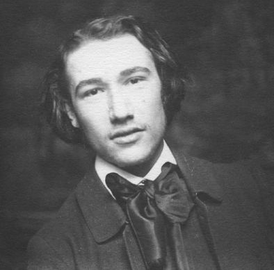 André Gide was a French Nobel Prize-winning author and lived between 1869-1951. He had many famous friends (for example Oscar Wilde). In his writings he always strived for honesty and was a huge defender of homosexuality.