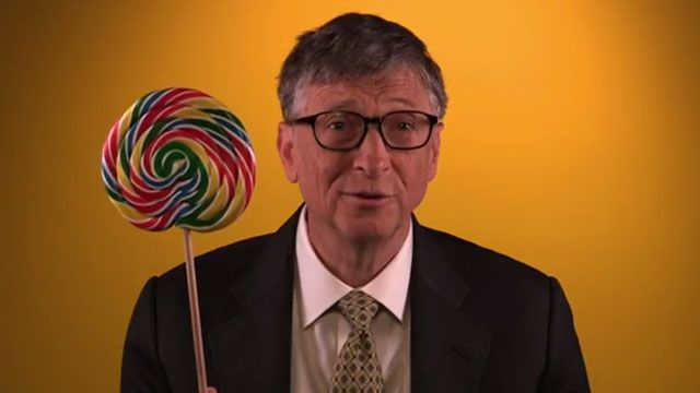 Bill Gates' Viral Video: GatesLetter.com