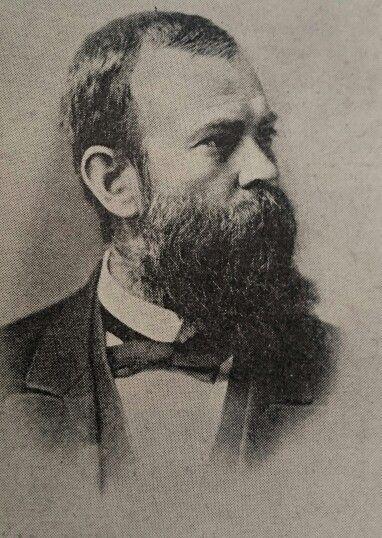 In 1889 word Frances William Reitz die vyfde President van die Vrystaat. Hy was ook n digter en n regter.