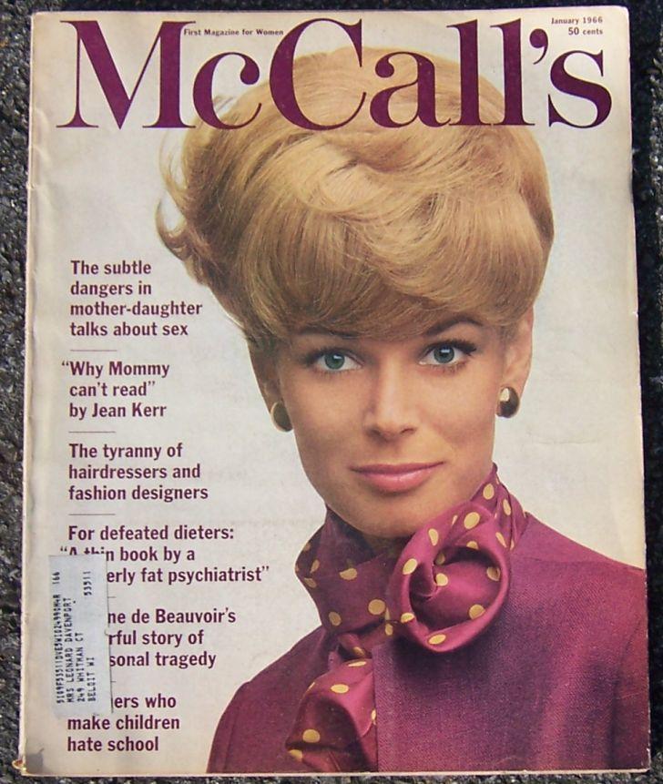 Bhg Magazine Covers: 106 Best Images About Vintage Magazines On Pinterest