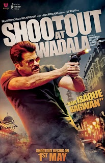 Shootout At Wadala Second (2nd) & third (3rd) day Box office collection..Total business report and earnings or income report of shootout at wadala John and Anil