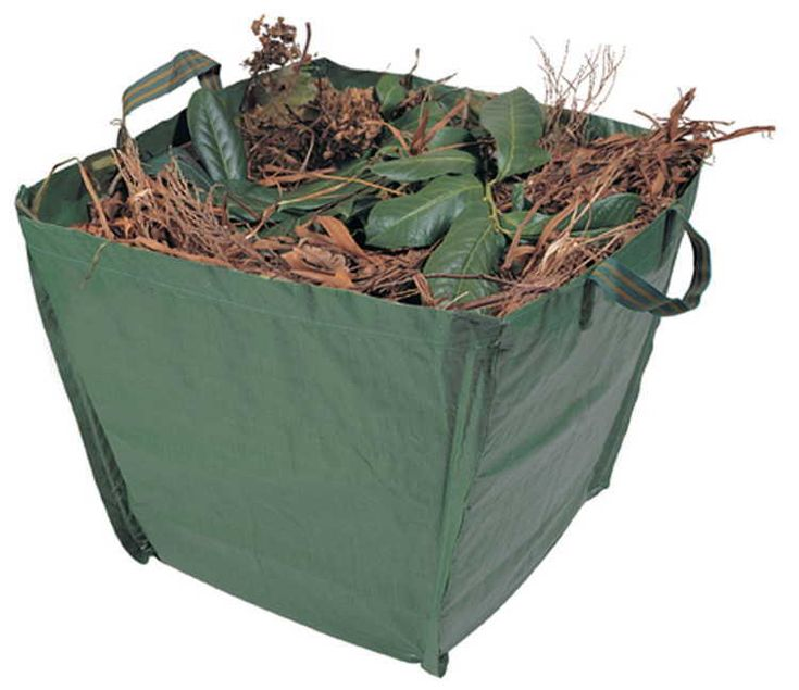 Bos Bag Self-Opening Garden Bag