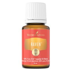 Raven Essential Oil | Young Living Essential Oils