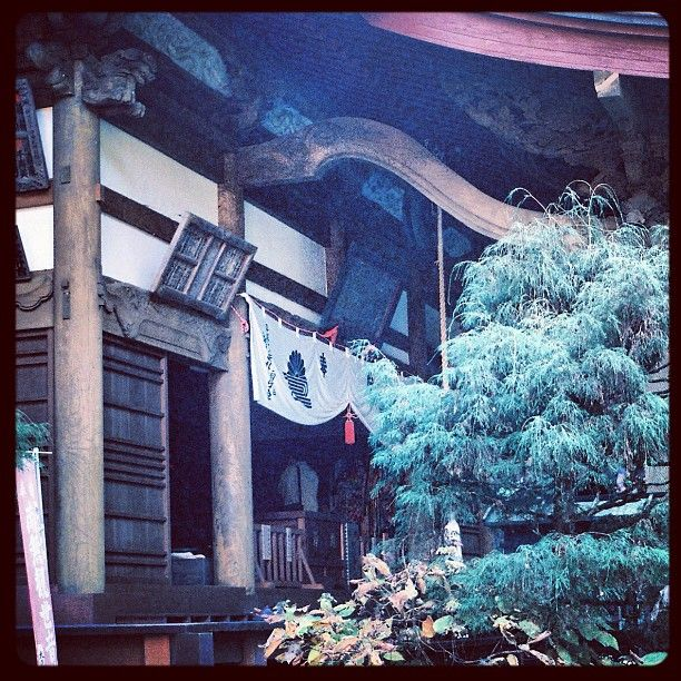 三十四番 水潜寺 No34 Suisenji-Temple