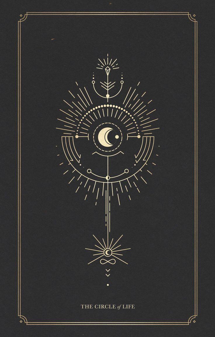 The Circle of Life Totem - Cocorrina