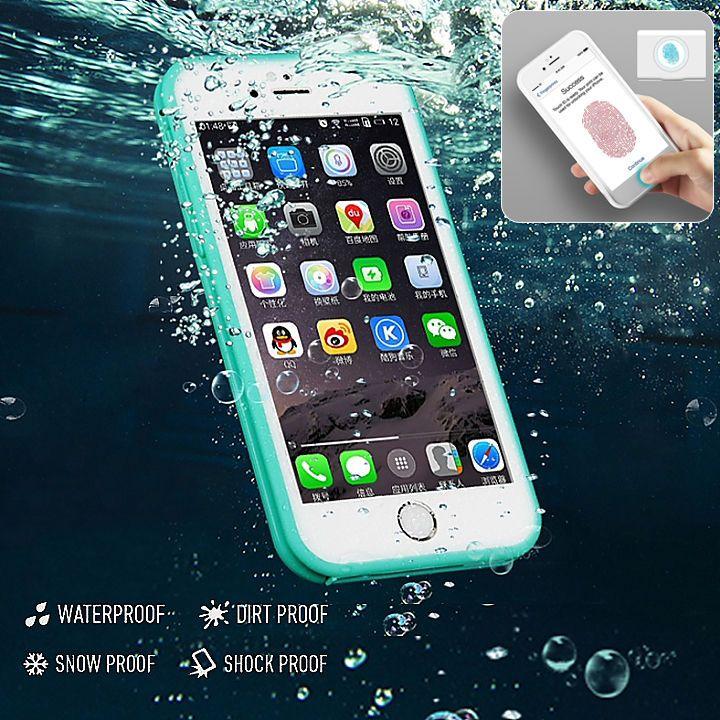 Teléfono impermeable a prueba de impactos Híbrido de Goma TPU Funda Para iPhone 6 6S 7 Plus | Celulares y accesorios, Accesorios para teléfonos celulares, Estuches, fundas y cubiertas | eBay!