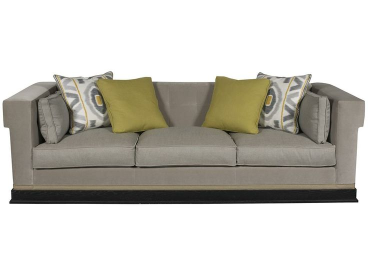 Shop For Vanguard Sofa, And Other Living Room Sofas At Vanguard Furniture  In Conover, NC. Also Available In Leather And Fabric/Leather.