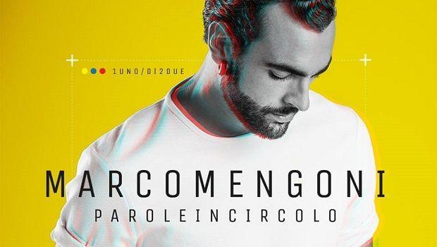 """Marco Mengoni: Parole in circolo è triplo platino: """"Grazie Esercito"""""""
