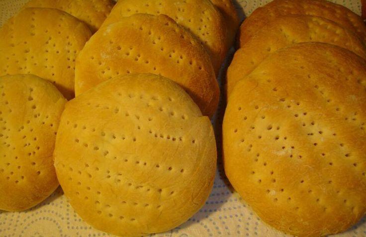 Tortitas pinchadas mendocinas ;) Hace click en VISITAR ↗