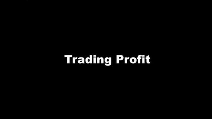 Trading profit