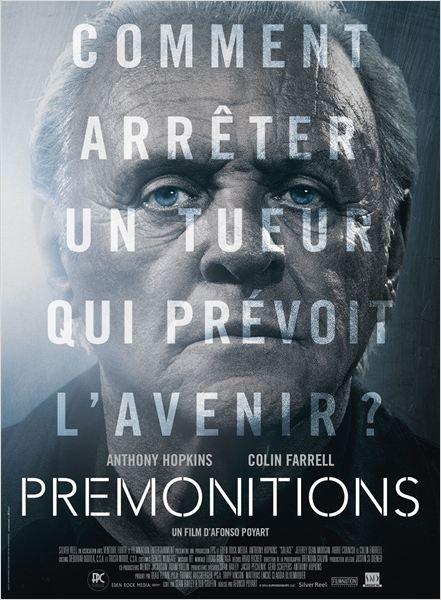 Prémonitions : Affiche