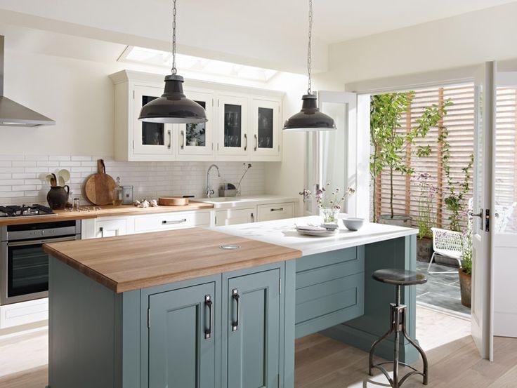 36 best Kitchen 2 images on Pinterest Kitchen designs, Remo d - alno küchen grifflos