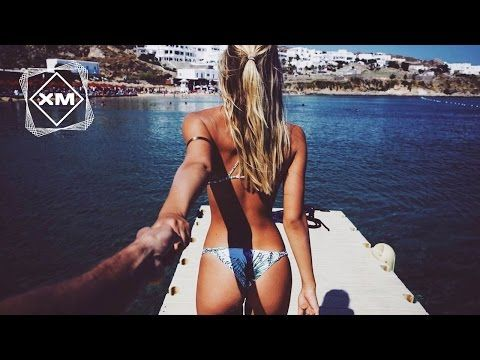 Coming Home Amazing Deep House & Tropical House Chill Out Music Mix 2016 - YouTube